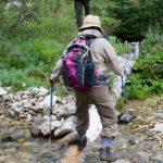 7 آشنایی با اصول کوهنوردی