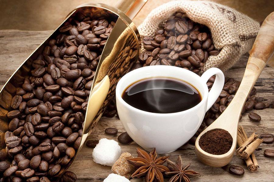 7 تسکین درد با مصرف قهوه