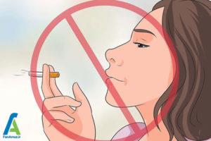 4 بهبود زخم دهانی ناشی از شیمی درمانی