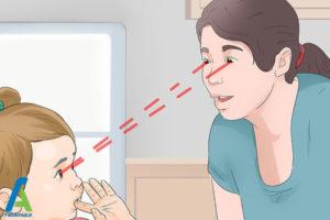 4 برخورد با کودکان دارای اختلال دلبستگی