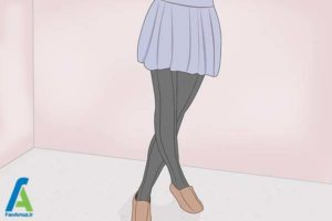 9 راهنمای انتخاب و خرید جوراب ساق بلند