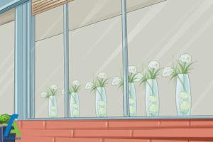 4 راه اندازی فروشگاه گل و گیاه