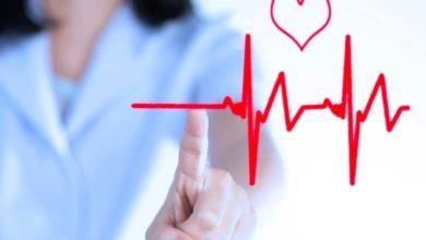 Photo of روش های درمان خانگی آریتمی قلبی یا تپش قلب نامنظم