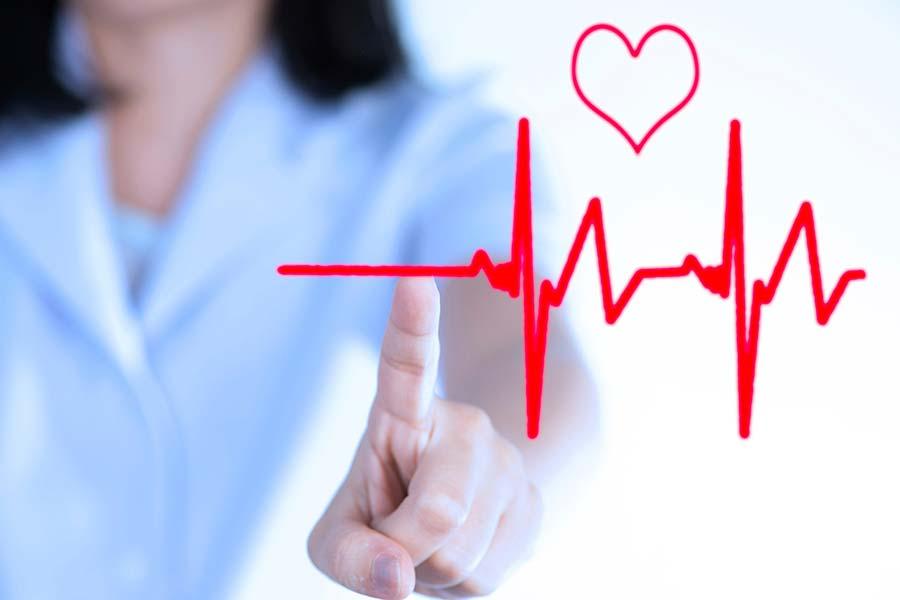 5 درمان خانگی آریتمی قلبی