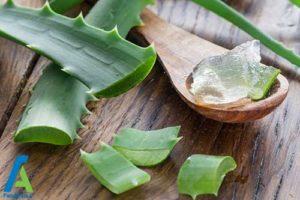 8 درمان خانگی حساسیت پوست کف سر