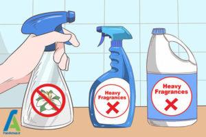 4 جلوگیری از گسترش اگزما