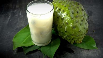 Photo of طریقه مصرف، خوردن و تهیه آب میوه ساپادیل یا Soursop