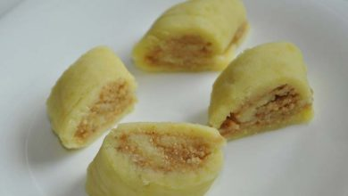 Photo of چگونه شیرینی یا شکلات سیب زمینی درست کنیم؟