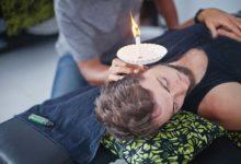 Photo of نحوه استفاده از شمع گوش جهت تخلیه چرک و جرم گوش