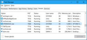 9 ابزار مدیریت ویندوزWMI