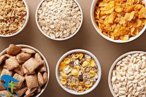 1 راهنمای انتخاب و خرید غلات صبحانه