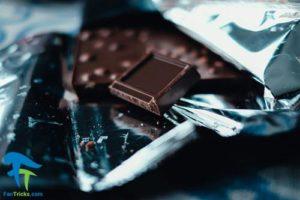 1 نحوه انجام مدیتیشن با خوردن شکلات