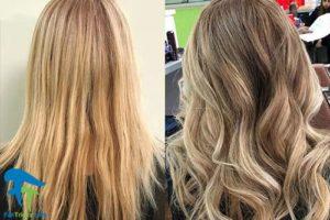 1 اصول خرید و استفاده از تونر موی مناسب
