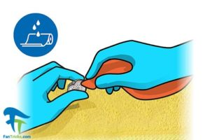 1 تمیز کردن و مراقبت از جواهرات مارکازیت