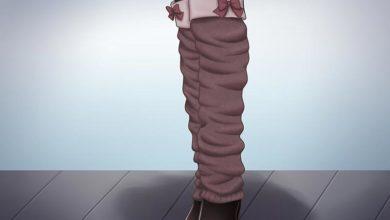 Photo of چگونه گرمکن ساق پای زنانه مناسب فصل زمستان بدوزیم؟