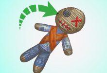 Photo of چگونه خودمان در منزل عروسک جادو یا وودو voodoo بسازیم؟