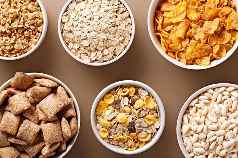 2 راهنمای انتخاب و خرید غلات صبحانه