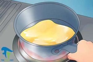2 طرز ساخت صابون کاستیل