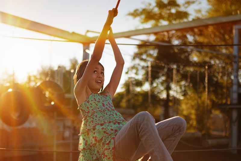 2 شکست فرزندان با والدین آسان گیر