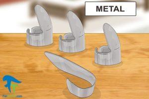 2 راهنمای خرید و استفاده از پیک انگشتی