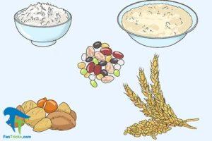 2 درمان خانگی افزایش و کاهش فریتین بدن