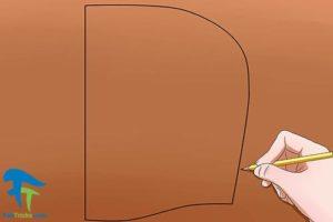 3 آموزش دوخت کلاه برای ژاکت و پلیور