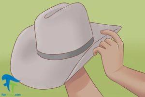 3 راهنمای خرید و استفاده از کلاه کابویی