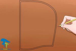 4 آموزش دوخت کلاه برای ژاکت و پلیور
