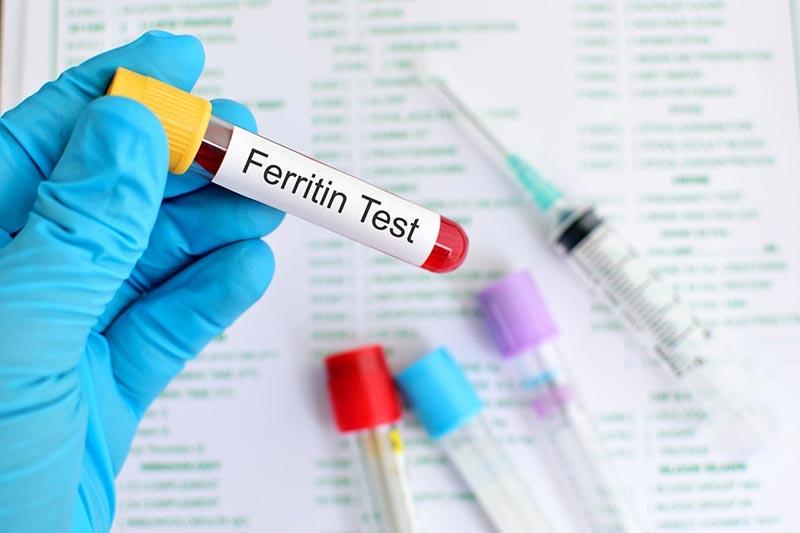 4 درمان خانگی افزایش و کاهش فریتین بدن