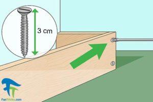 5 نحوه ساخت کتیبه در منزل