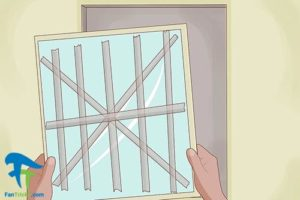 5 روش های جداکردن آینهی دکوراتیو از دیوار