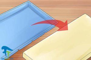 6 طرز ساخت صابون کاستیل