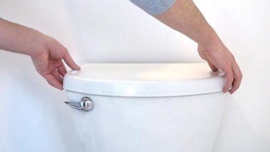 Photo of چگونه داخل فلاش تانک را شسته و تمیز کنیم؟