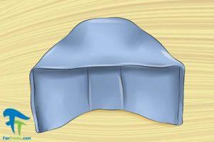 6 آموزش دوخت کلاه برای ژاکت و پلیور