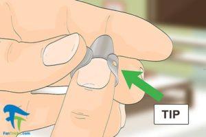 6 راهنمای خرید و استفاده از پیک انگشتی