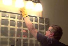 Photo of چگونه آینه های دکوراتیو و بدون قاب را از دیوار جدا کنیم؟