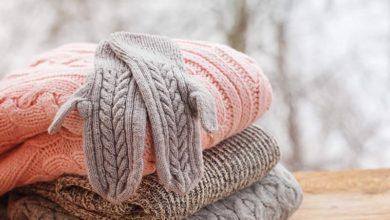 Photo of چگونه در منزل لباس های بافت پشم کشمیر را رنگ کنیم؟