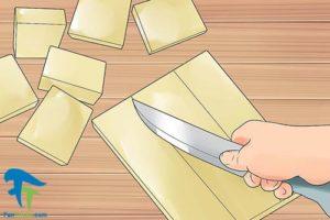 7 طرز ساخت صابون کاستیل