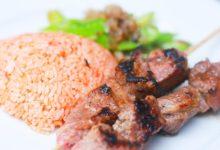 Photo of نحوه صحیح پخت و سرو گوشت بز