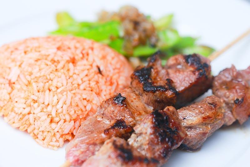 7 روش پخت گوشت بز