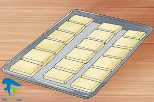 8 طرز ساخت صابون کاستیل