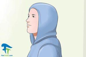 8 آموزش دوخت کلاه برای ژاکت و پلیور