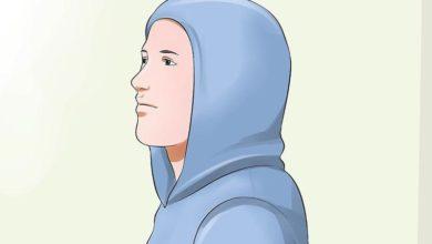 Photo of چگونه برای ژاکت یا پلیور کلاه دوخته و آن را تبدیل به هودی کنیم؟