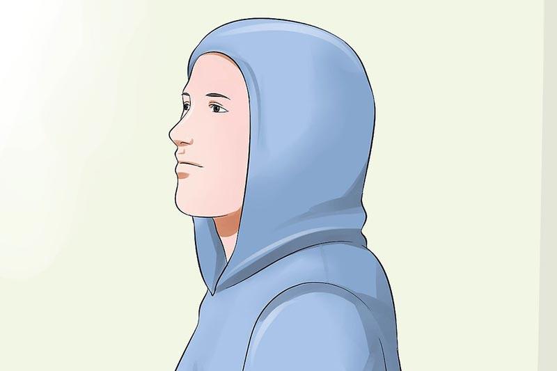 9 آموزش دوخت کلاه برای ژاکت و پلیور