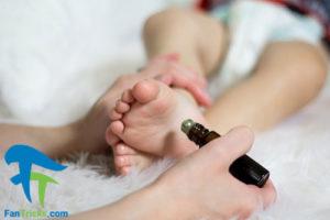 1 انواع اسانس روغنی ایمن برای کودک