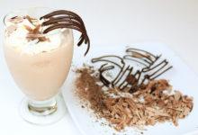 Photo of طرز تهیه شکلات به شکل های لوله ای، تراشه و خرد برای تزئین کیک و دسر