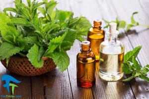 2 درمان سرماخوردگی با اسانس روغنی