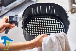 2 ترفند شستن و تمیز کردن هواپز