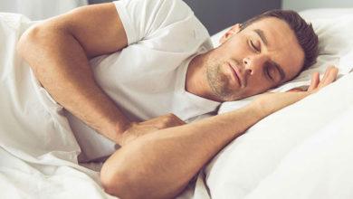 Photo of خواب مفید و با کیفیت شبانه چه تاثیری بر سلامت قلب دارد؟