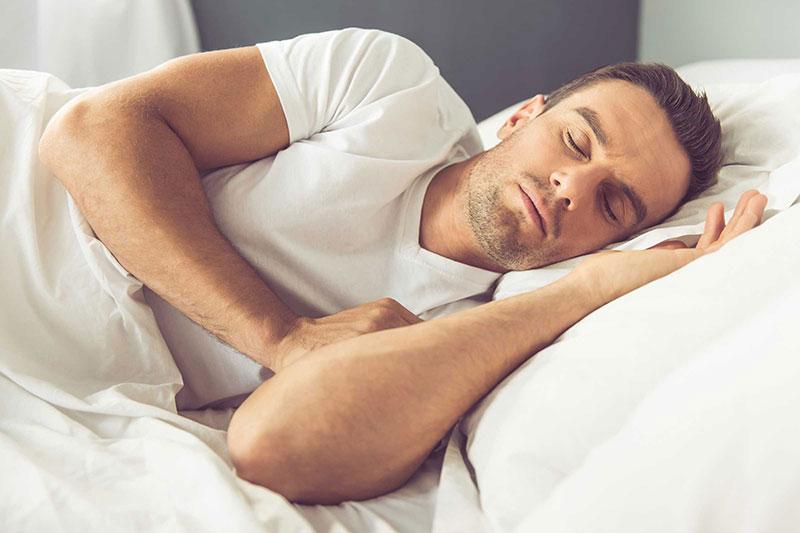 2 تاثیر خواب شبانه بر سلامت قلب